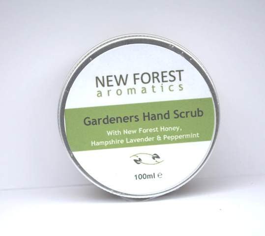 SCULLYS Gardeners Hand Cream