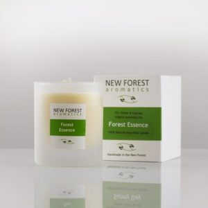 forest essence candle