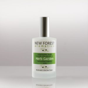 herb garden room fragrance
