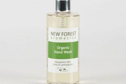 organic hand wash
