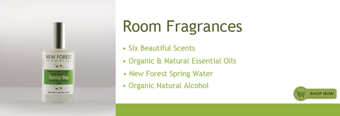 Room Fragrances