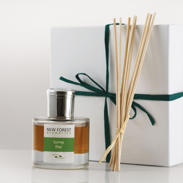 sunny day reed diffuser