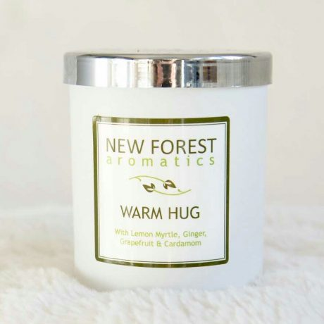 Warm Hug Candle