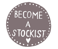 become a stockist - stock our products